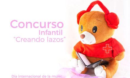 Concurso Infantil «Creando Lazos»