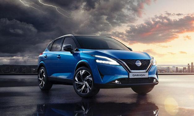 El concesionario de Nissan AUTOSAE CENTER PINTO tendrá en exposición el nuevo Qashqai los días 30 Y 31 de Marzo.