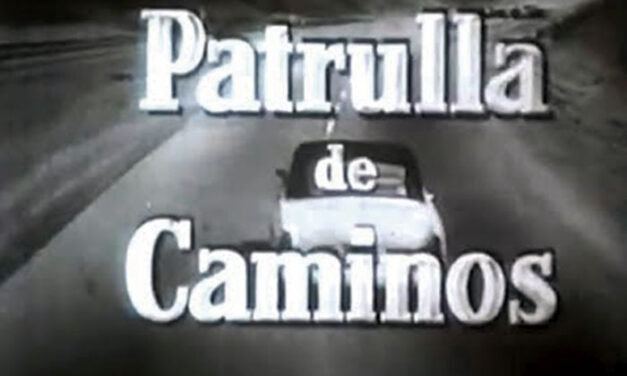Primeras series y primer anuncio en TVE