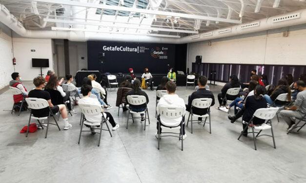 El INJUVE elige dos programas de Getafe como ejemplo de buenas prácticas de trabajo con jóvenes