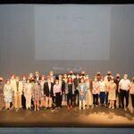 Getafe homenajea a sus maestras y maestros jubilados